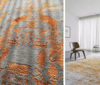 Восточные ковры в современном стиле